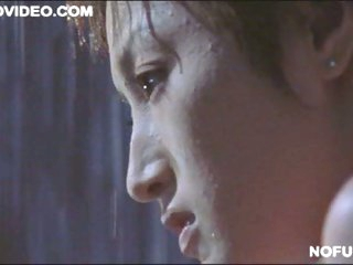 Super Hawt Asian Actress Harumi Inoue Kills a Guy In Her Birthday Suit