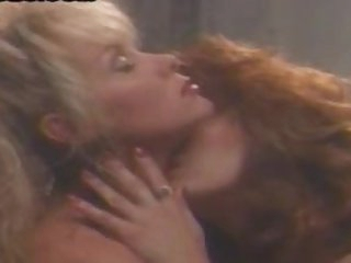 Hot Women Lisa Comshaw and Tamara Landry in a Wild Lesbian Sex Scene