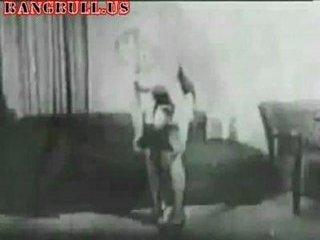 Leaked Marilyn Monroe Sex Tape...