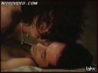 Hot Softcore Action with Mary Shannon and Nancy Vee