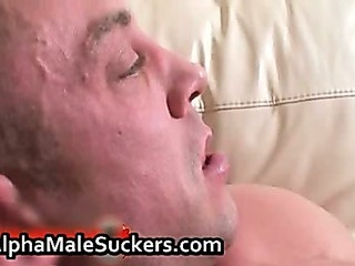 The most amazing gay fucking and sucking