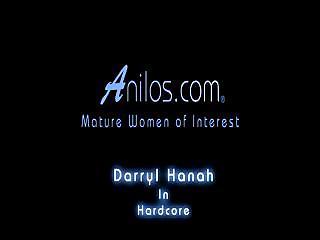 Darryl Hanah - MILF Hardocre