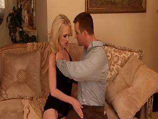TJ Pumps Nice-looking Blond Scarlett