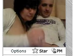 Cam Couple Oral stimulation Play