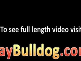 Very bizarre homosexual anal drilling and rod sucking action 35 by homobulldog