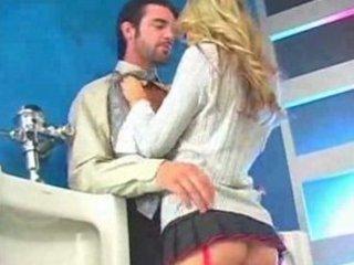 Schoolgirl Sex