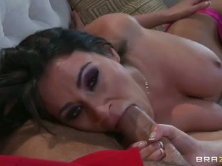 Magic sex with big racked Charley Chase