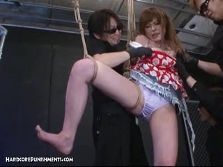 Japanese Sex Two Intense Sadomasochism Raunchy Punishment