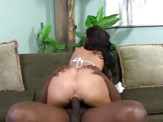 Jenna Presley gets her moist pussy stuffed with cock