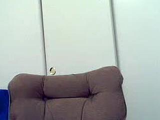 Very sexy webcam video