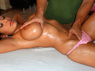 Masterful Seduction of Alison