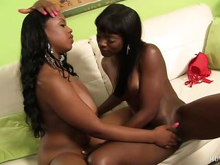 hot girl on girl action