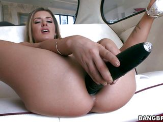 hot milf getting her asshole fucked