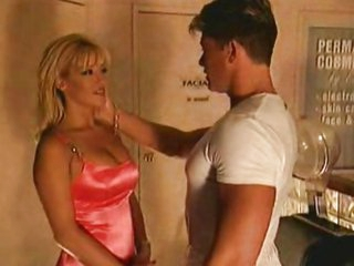 Jill Kelly gets screwed in slowmotion